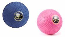 "Pro-Tec Athletics The Orb : 5"" Blue or 5"" Pink | Deep Tissue Massage Ball"