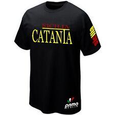 T-Shirt CATANIA SICILIA ITALIA italie Maillot ★★★★★