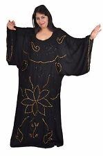 Zweiteilige Abaya Festkleid Abendkleid Kaftan Faschings-kleid Gulf-Style