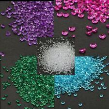 Decoration DIY Table Confetti Crystals Diamond Wedding Party Supplies