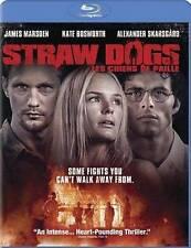 Straw Dogs (Blu-ray Disc, 2011, Canadian)