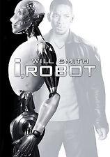I, Robot (DVD, 2007, Canadian Lenticular)