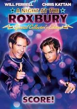 A NIGHT AT THE ROXBURY NEW DVD