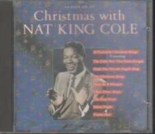 Christmas with Nat King Cole CD