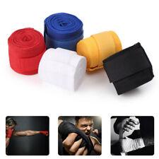 1x Box Sports Strap Boxing Bandage Muay Mma Taekwondo Hand Gloves Wraps New