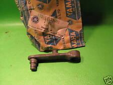 YAMAHA YZ360 YZ250 1974-75 SHIFTER BRACKET  NOS OEM