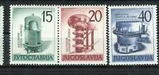 YUGOSLAVIA 1960 Mi. 297/929 Nuclear Reactor