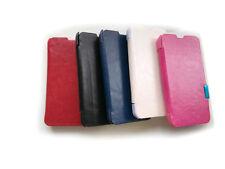 Funda carcasa flip cover tipo Libro para NOKIA LUMIA 630 635 cierre con Iman