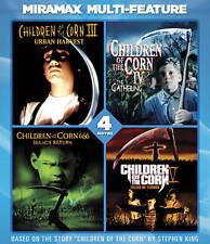 Children of the Corn III-666 (Blu-ray Disc, 2011)