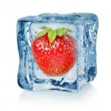 Liquid Erdbeere-Ice MixPack 50+100 ml - 0-3-6-9-12 mg/ml - Made in Germany!