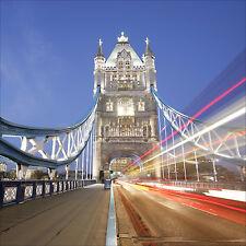 Sticker mural autocollant déco : London Bridge réf 4543(25 dimensions)