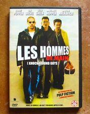 DVD LES HOMMES DE MAIN - Barry PEPPER / Vin DIESEL / Seth GREEN