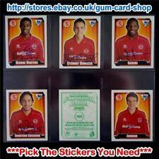Merlin Premier League 2002-2003 (de 400 a 499) * Seleccionar los adhesivos que necesita *