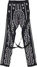 SALE! Adidas Originals ObyO Jeremy Scott JS PEARLY KING TRACKSUIT PANTS UNISEX