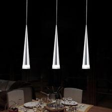 Modern Taper Style LED Pendant Lamp Bar/Aisle Lights 1 Head Chandelier L185HC