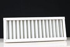 G4/F7 Filter für Paul novus 300 F / 450 F Z-Line Lüftung KWL Wohnraumlüftung