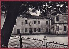 TREVISO RIESE PIO X 14 PAPA - POPE - PAPST Cartolina FOTOGRAFICA
