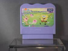 Vtech SpongeBob Squarepants Vsmile Video Game