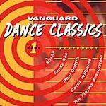 Vanguard Dance Classics Part 1 (VMD 79487)
