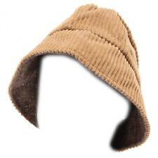 1664S cappello bimbo SIMONETTA JEANS velluto beige hat woman