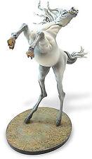 Salvador Dali Horse Temptation of Saint Anthony Sculpture