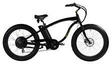 "MONSTER - e-Bike - Cuadro Alu Hidro TB 7005 - Llantas: 26"" - Shimano Alivio 6 sp"