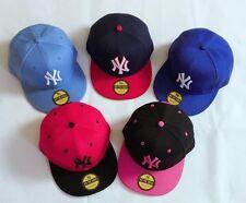 New York Yankees NY Baseball Golf Unisex Snapback Adjustable Hat Cap men women