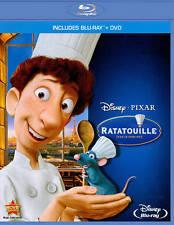 Ratatouille (Two-Disc Blu-ray/DVD Combo) Blu-ray