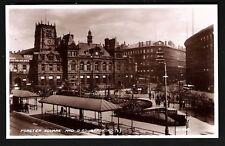 Bradford. Forster Square & GPO by Valentine's # 211360.