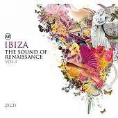 1 of 1 - The Sound of Renaissance, Vol. 3 - Ibiza (2 X CD)