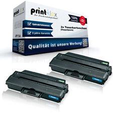 2x Kompatible Tonerkartuschen für Samsung MLT-D103 Alternative-Drucker Pro Serie