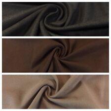 """Lavable en tissu de laine idéal pour manteaux et foulards large 58"""" M666 Mtex"""
