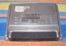 Steuergerät Motorsteuergerät Audi A4  2.5TDI V6  AFB 8D0907401F 110KW/150PS
