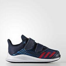 Adidas FortaRun CF 1 Kinder Sportschuh Navy/Red Gr 19 – 27