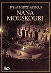 Nana Mouskouri - Live at Herod Atticus DVD All Regions NTSC