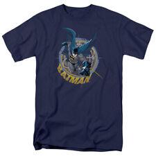 Batman In The Crosshairs T-shirts for Men Women or Kids