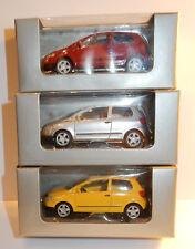 NOREV 3 PULGADAS DE 1/64 VW VOLKSWAGEN FOX 70 CV 161 KM/H 3 colores a elegir