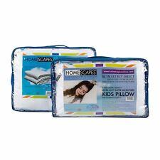 Super Microfibre Filled Kids Duvet, Duvet and Pillow Set Extremely Soft