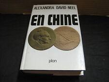 Alexandra DAVID-NEEL: En Chine