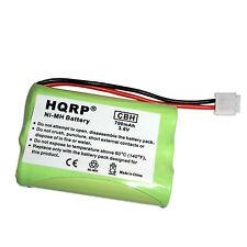 Battery for VTech 2465-9109 i ia MG mi vt Models Cordless Phone, 805071 891323