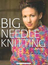 Big Needle Knitting, , Good Book