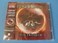 FIREHOUSE - FULL CIRCLE CD (SEALED) $2.99 S&H