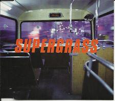 SUPERGRASS Moving VIDEO LIVE BBC Studio PROMO CD Single