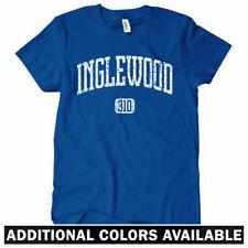INGLEWOOD Women's T-shirt - 310 California LA Los Angeles S-2XL