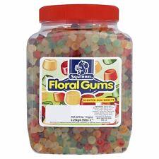 Squirrel Floral Gums & Cherry Lips Or Both Jars 2.25kg