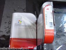 Microsoft Windows Small Business Server 2008 Premium,5 CALs,SKU T75-02411,Retail