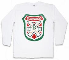 Bushwood Country Club II Manica lunga T-shirt Caddyshack sign logo Golf Company