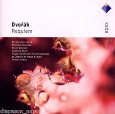 Dvorák: Requiem / Zylis-gara, Dvorsky, Jordan - CD