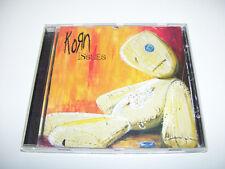 Korn - Issues USA CD 1999 Nu Metal