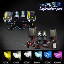35W HID Dual Bi-Xenon Kit 9004 9005 9006 9007 880 881 H1 H3 H4 H7 H8 H9 H11 D1S